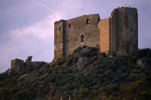 Castello Svevo vulgo Castelluccio