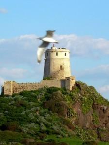 Torre di Nora