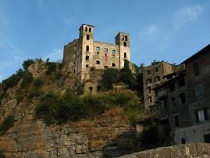 Dolceacqua - Il Castello Doria