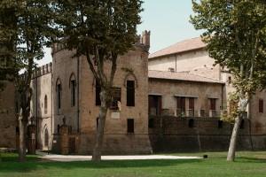 La Rocca dei Rossi
