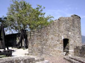 Castello di Gorizia 5