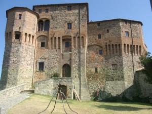 Il castello di Rocca Fregoso