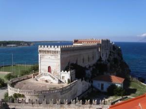 castello di Pianosa