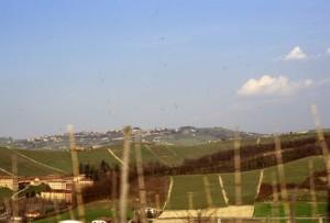 paesaggio di Bossolasco