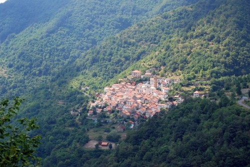 Torriglia - Pentema