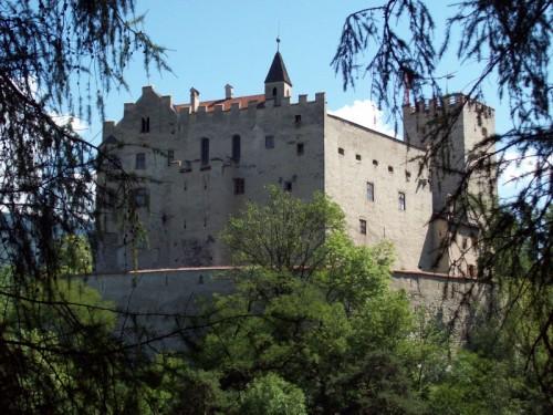 Brunico - Il Castello del Principe Vescovo