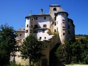 Il castello di ……biancaneve