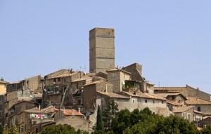 Torre dei Farnese