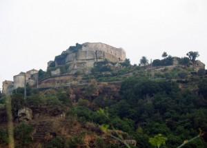 5-il castello di  Castiglione