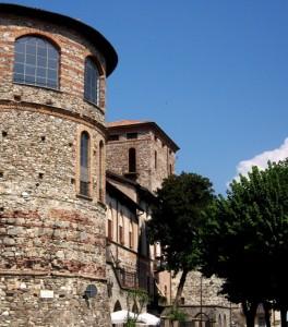 Castello di Brivio