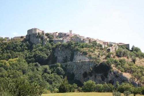 Macchiagodena - Panorama