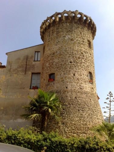 Sessa Aurunca - Torre