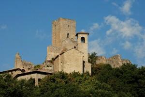 Il castello delle carpinete