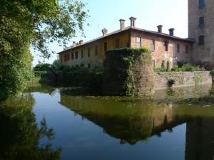 Il Castello col fossato