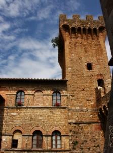 Castello La Grancia - Località Spedaletto