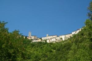 Cerreto di Spoleto (PG)
