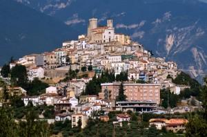 Castello di Casoli
