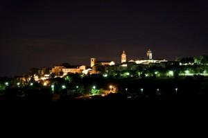 Montecosaro Night
