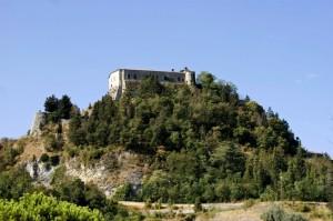 Ruderi Castello di Montebello sul Sangro