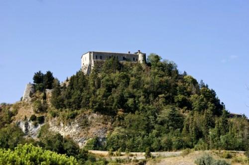 Montebello sul Sangro - Ruderi Castello di Montebello sul Sangro