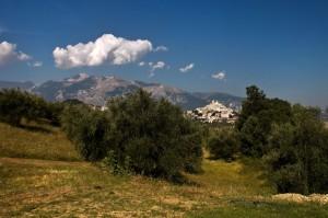 Panorama Casoli