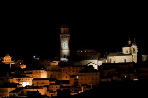 Macerata Night