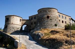Castello di Torriana