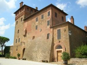 Castel Bibbiano Cacciaconti