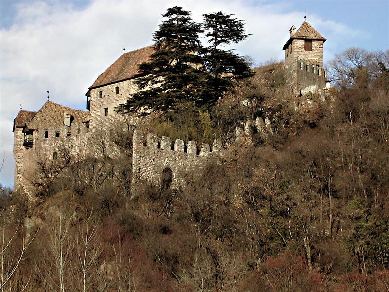 ''Autunno al castello'' - Bolzano