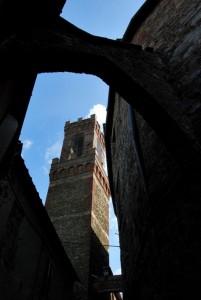 Torre di Scrofiano
