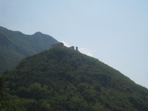 Besenello - il castello