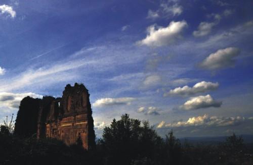 San Giorgio del Sannio - Quel che rimane.....