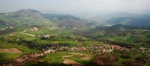 """Panorama da """"Oysàmbaton"""""""