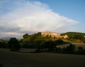 Il Castello di Rocchette