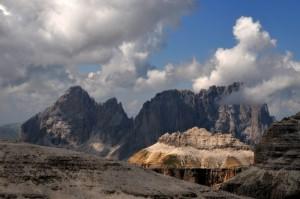 Dolomiti patrimonio UNESCO