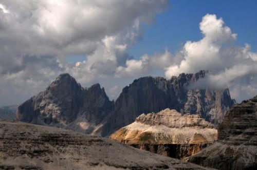 Selva di Val Gardena - Dolomiti patrimonio UNESCO
