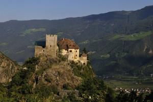 Castello Juval di Reinhold Messner