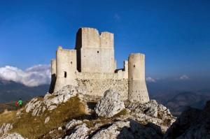 Tramonto e Notte Rocca Calascio