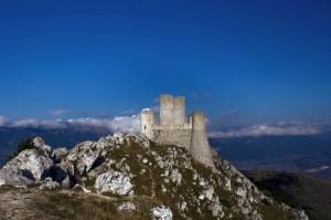 Tramonto e Notte Rocca Calascio 2