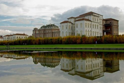 Venaria Reale - IL Castello Reale di Venaria