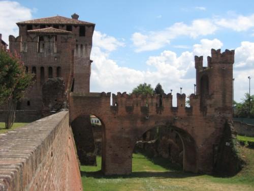 Soncino - Castello di Soncino