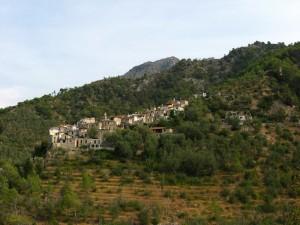 Fanghetto frazione di Olivetta San Michele