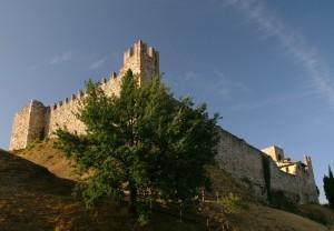 Il Castello di Padenghe