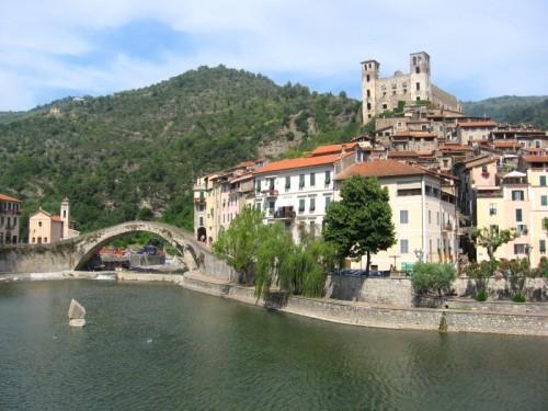 Dolceacqua - Borgo antico