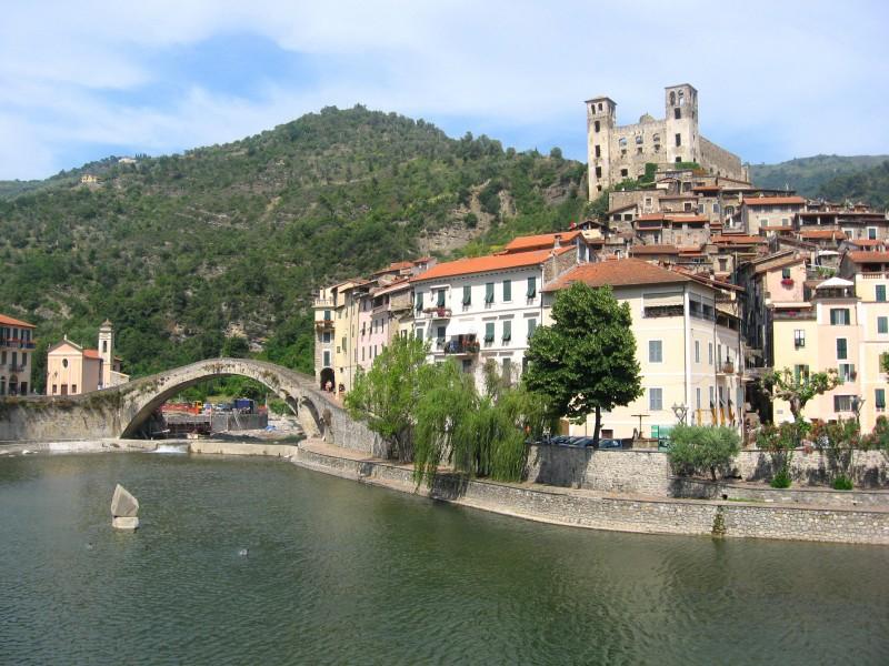 ''Borgo antico'' - Dolceacqua