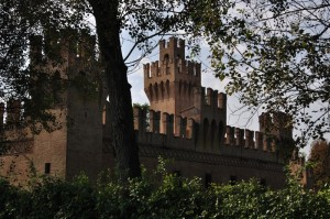 Castello di San Martino in Soverzano -