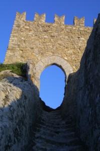 castello di sperlinga