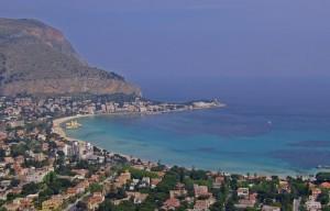 Palermo: nel blu dipinto di blu
