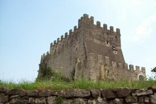 Tenno - La Torre Vecchia