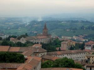 Dalla Rocca Paolina